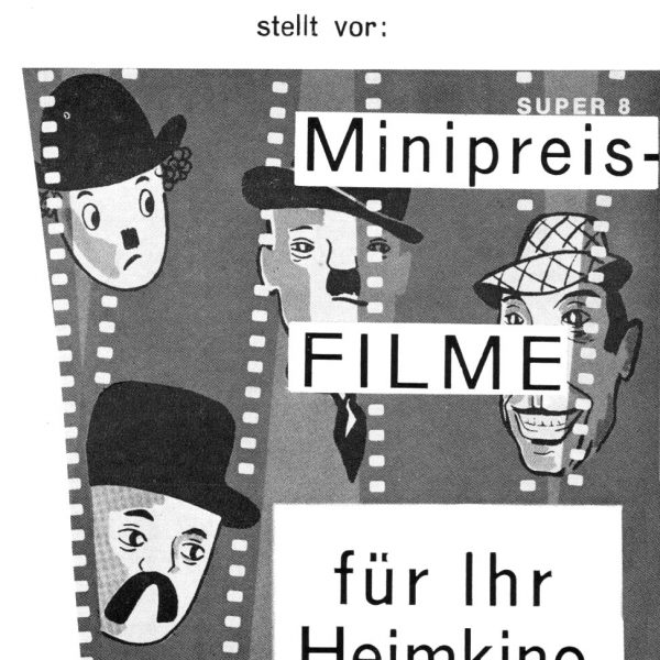Inter Film Super 8 Vertrieb