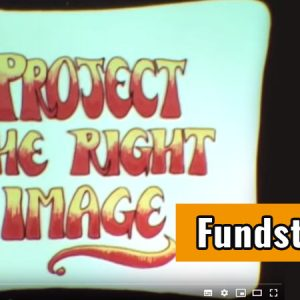 Project the right image